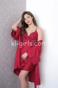 Malaysian Escort Girl